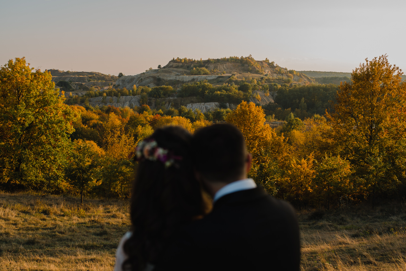 Fotograf Trash the Dress Cluj