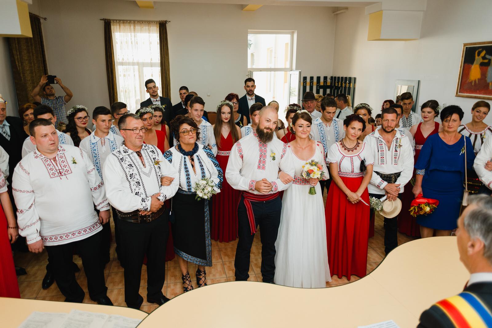 Fotograf nuntă tradițională