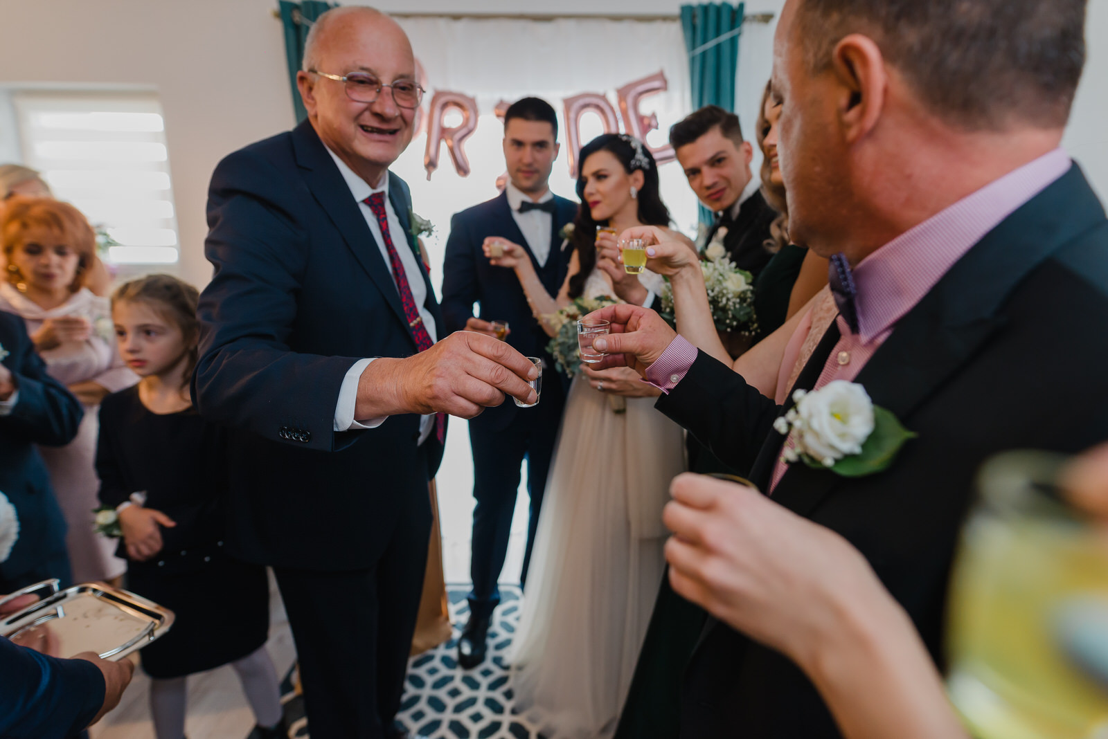 Fotograf de nuntă Cluj