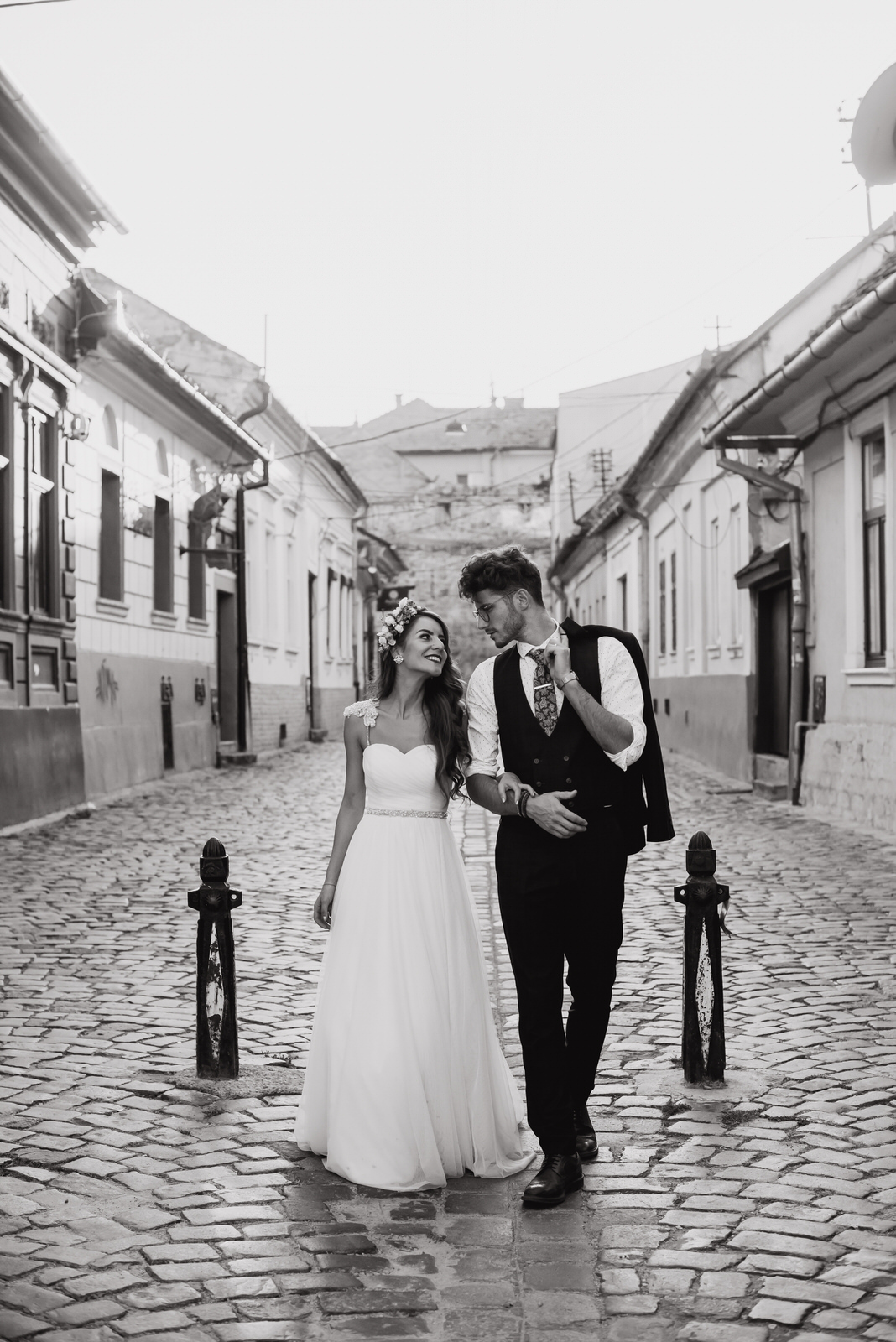 Fotograf Trash the Dress Cluj
