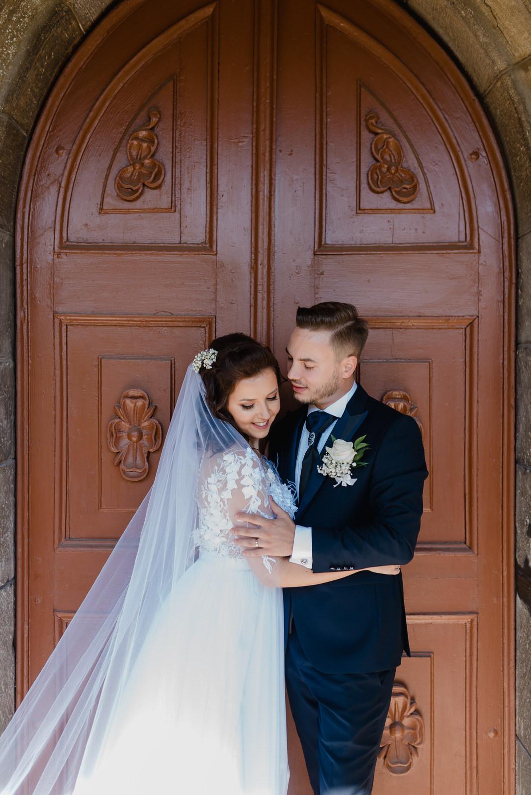 Nuntă Dej