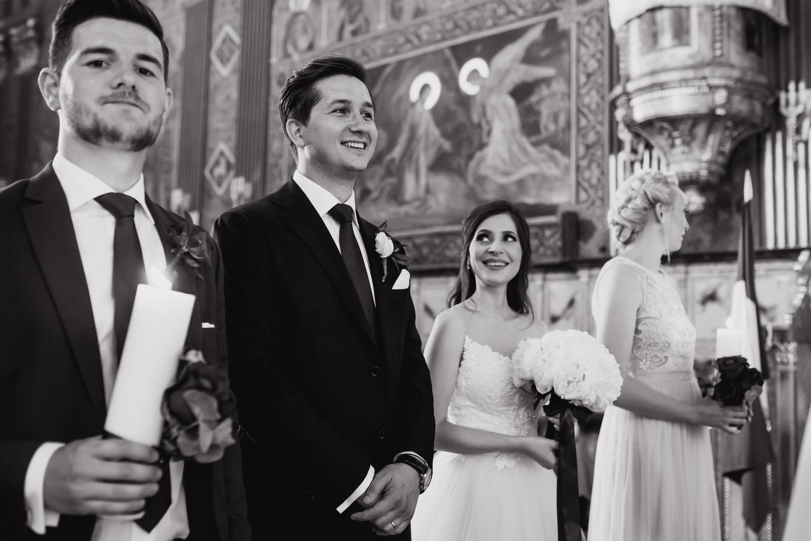 Fotograf nuntă Oradea